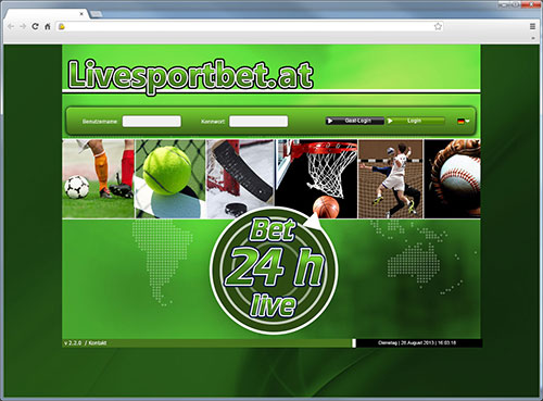 livesportbet.at
