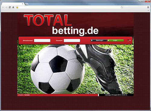 totalbetting.de